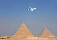 СМИ: Россия не возобновит чартерное авиасообщение с Египтом в 2019 году