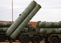 Россия поставит Саудовской Аравии ЗРК С-400