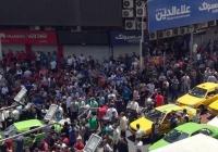 В Иране прошли масштабные протесты против роста цен на бензин