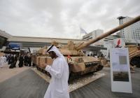 Россия ежегодно экспортирует на Ближний Восток оружие на $2 млрд
