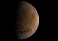 Обнаружена новая опасность полета человека на Марс