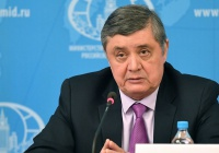 Кабулов: к беспорядкам в Иране могут быть причастны внешние силы