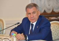 СМИ: Рустам Минниханов посетит Узбекистан
