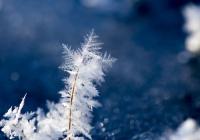 В Татарстане температура упадет до -13 градусов