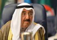 Эмир Кувейта обратится к нации в связи с отставкой правительства