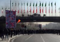СМИ сообщили о десятках погибших в ходе протестов в Иране