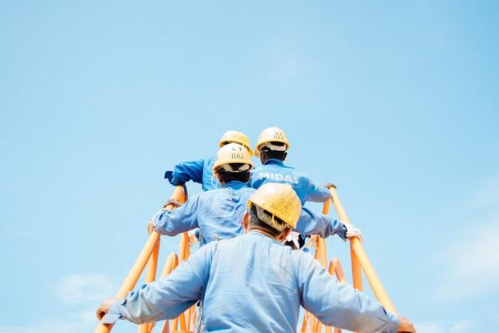 Самый высокий прирост за прошедший месяц зафиксирован в газораспределительных и парогенерирующих отраслях, в энергетике — 23,2%