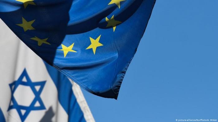 В ЕС прокомментировали признание Вашингтоном израильских поселений.