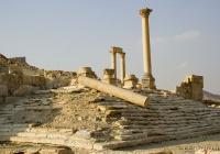 Россиянам предложили туристические путевки в Сирию