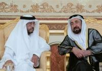 В ОАЭ - траур в связи с кончиной брата президента