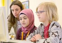 В Германии хотят запретить хиджабы в школах и детсадах