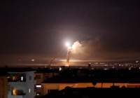 Армия Израиля разбомбила в Сирии десятки объектов
