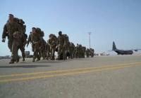 США увеличивают военный контингент в Саудовской Аравии