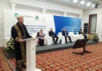 Общероссийская конференция «Место религии в светском обществе» стартовала в Казани