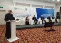 Фарид Салман: религия - один из составных механизмов светского общества