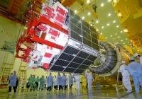 Россия и ОАЭ могут начать совместное производство спутников