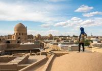 В АТОР заявили о растущем интересе российских туристов к Ирану