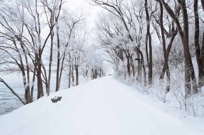По словам синоптиков, в ближайшие сутки температура снизится до 22 градусов мороза