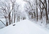 В Татарстане температура опустится до -22 градусов