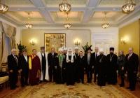 Межрелигиозный совет России обсудит подготовку к юбилею Победы