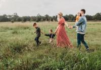 В России семьям пообещали дополнительные выплаты на детей