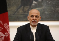Ашраф Гани заявил, что в Афганистане «покончено» с ИГИЛ
