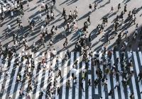 Обнаружено сокращение населения России на 43,7 тыс. человек