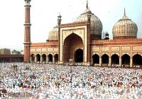 5 самых неизвестных мечетей Индии, построенных во времена Великих Моголов