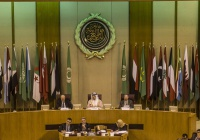 ЛАГ проведет экстренное заседание в связи с заявлениями США об израильских поселениях