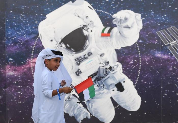 Общеарабское космическое агентство предложили создать ОАЭ.