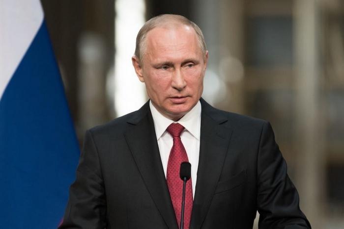 Путин: ислам и православие – религии, основанные на милосердии и любви