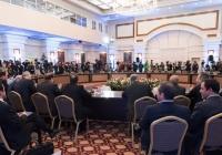Межсирийские переговоры в «астанинском» формате пройдут до 10 декабря