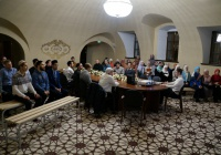 В Казани прошел молодежный Мавлид