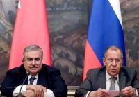 Россия и Бахрейн наметили шаги к снижению напряженности на Ближнем Востоке