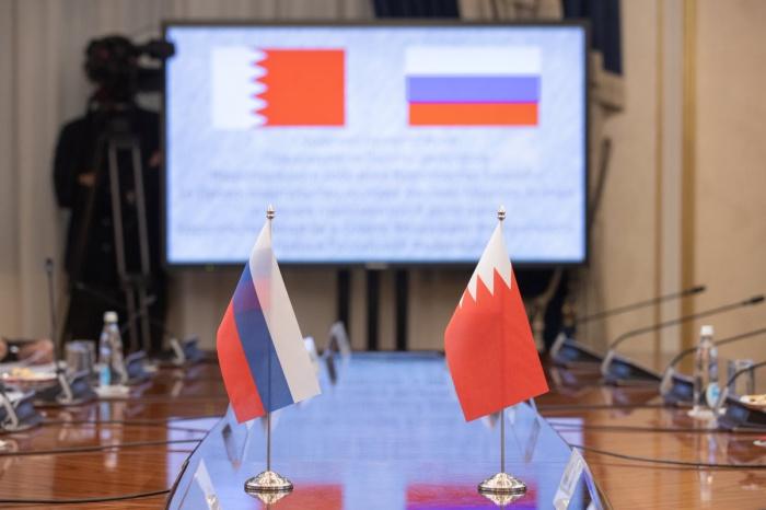 Главы МИД России и Бахрейна обсудили отмену визового режима.