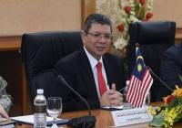 Главы МИД России и Малайзии обсудят сотрудничество мусульманских структур