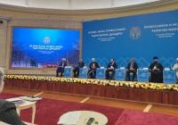 Муфтий: ДУМ РТ готово поделиться опытом с единоверцами из Киргизии