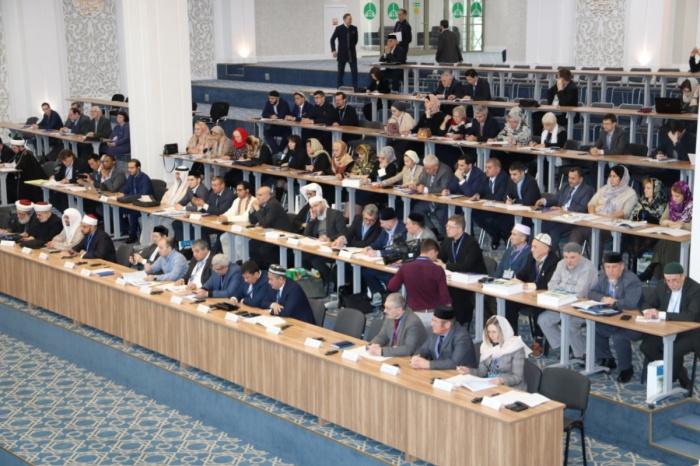 В БИА съехались религиоведы из России и из-за рубежа.
