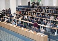 Международная богословская конференция стартовала в БИА