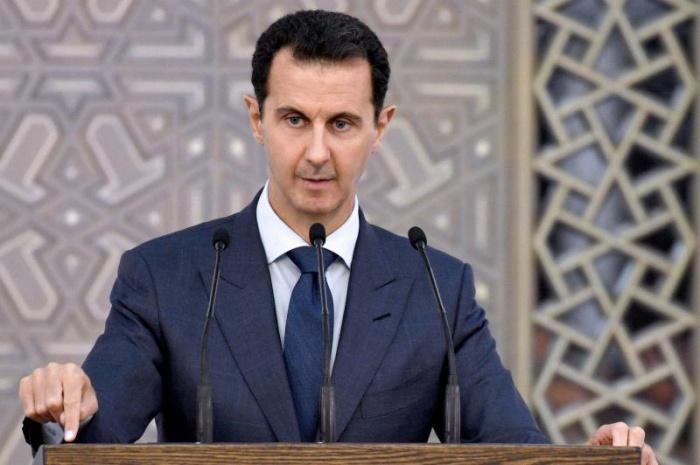 Башар Асад увеличил зарплаты и пенсии жителям Сирии