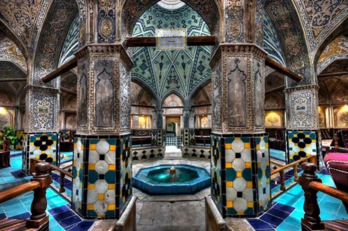 5 мусульманских чудес света