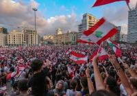 В Ливане отменили торжества по случаю Дня независимости
