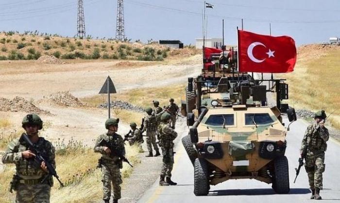 Турецкие силы задержали в Сирии организатора теракта в России.