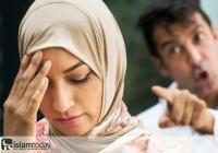 Что по Исламу ждет женщину после развода?