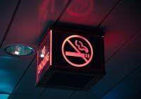 В России утвержден план по борьбе с курением