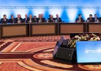 В МИД Казахстана назвали дату 14-й межсирийской встречи в «астанинском» формате