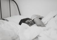 Названо число россиян, недовольных качеством своего сна