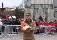 Дипломатический скандал разгорелся из-за сожжения Корана в Норвегии