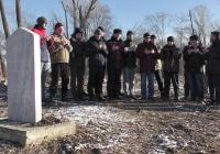 Активисты привели в порядок старейшее мусульманское кладбище Казани
