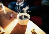 Стало известно, от каких болезней может спасти кофе